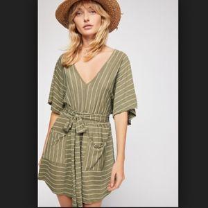 Free People - Paradise Midi Dress